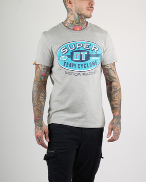 SuperDry Reworked Triko