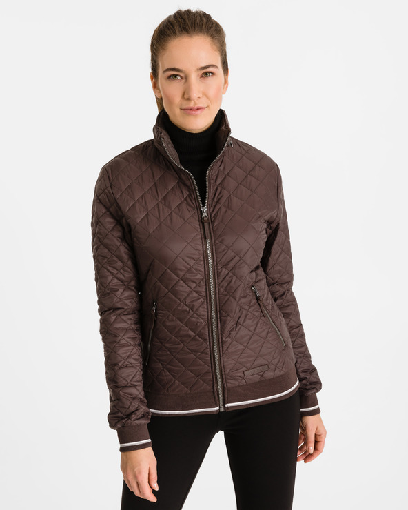 TRIMM Reflex Lady Jacket Braun