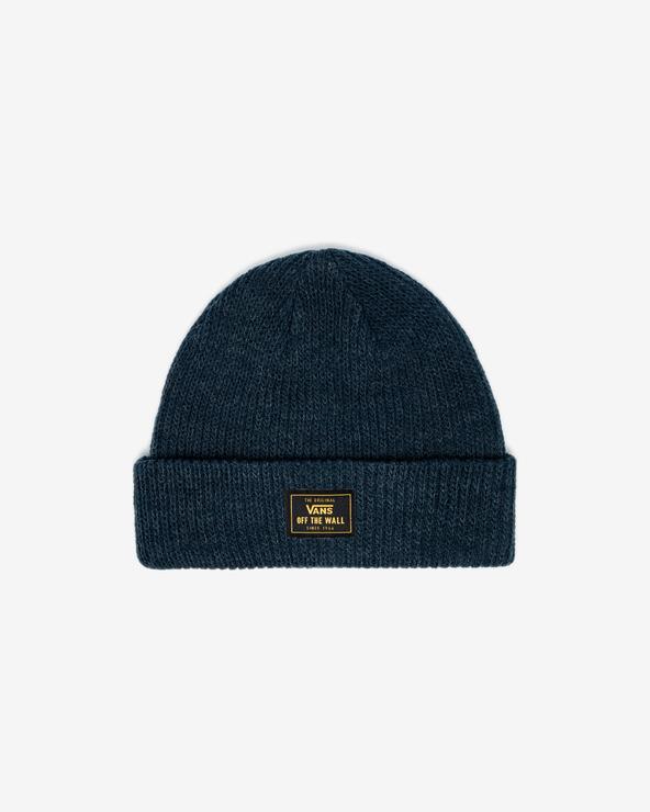 Vans Bruckner Mütze Blau