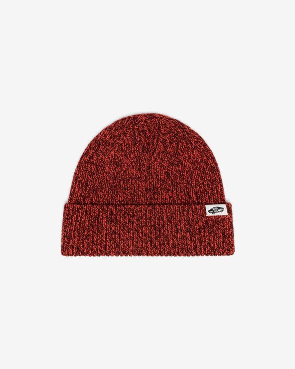 Vans Twilly Mütze Rot
