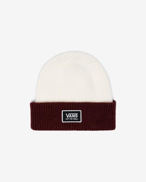 Vans Falcon Mütze Weiß