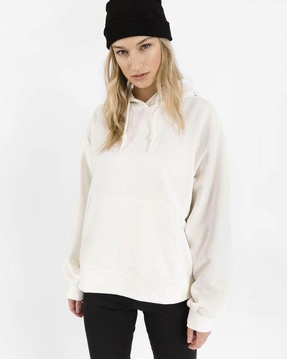 adidas Originals Sweatshirt Weiß