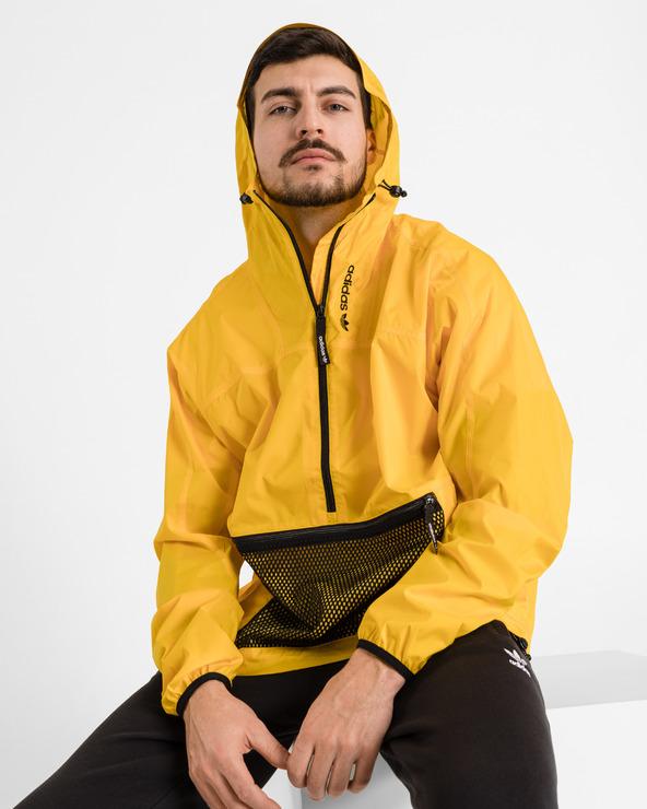 adidas Originals Adventure Jacket Gelb