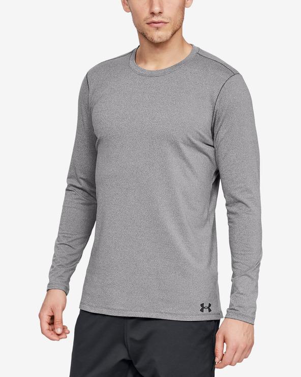Under Armour ColdGear® T-Shirt Grau