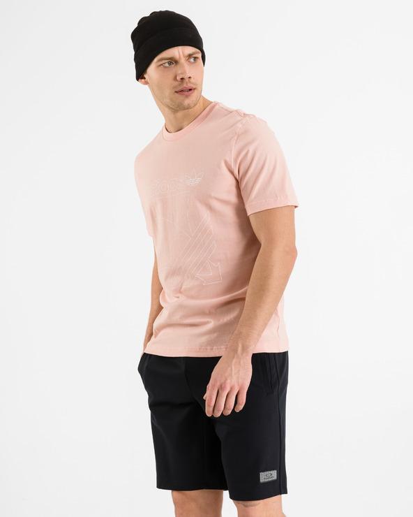 adidas Originals SPRT T-Shirt Rosa