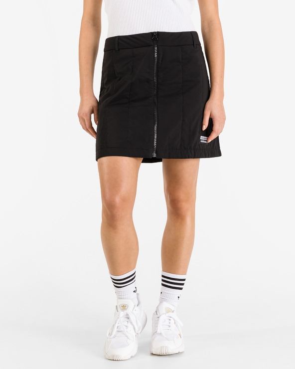 adidas Originals R.Y.V. Skirt Schwarz