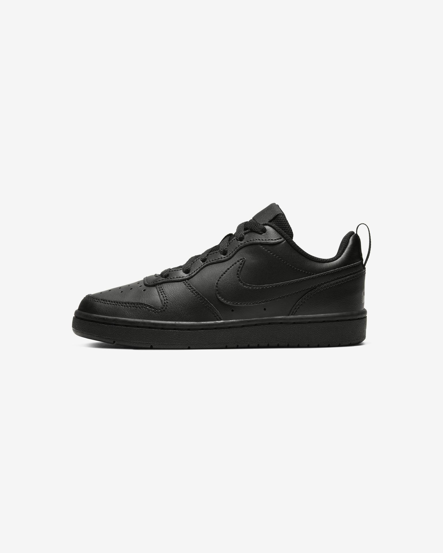 Court Borough Low 2 Tenisky dětské Nike