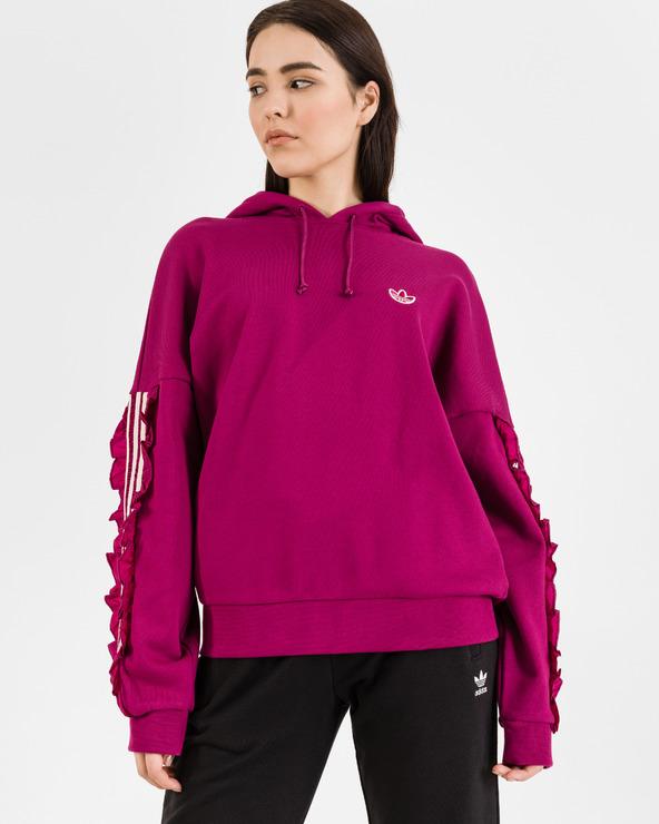 adidas Originals Sweatshirt Rosa