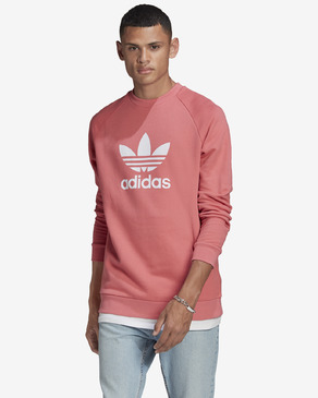 adidas Originals Trefoil Warm-Up Crew Mikina