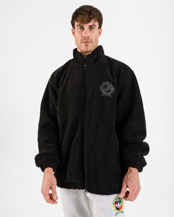 adidas Originals Collegiate Crest Jacket Schwarz