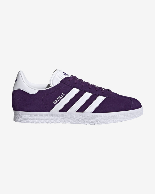 adidas Originals Gazelle Teniși Violet
