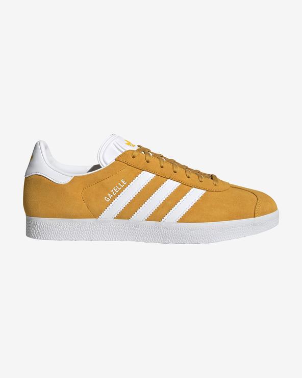 adidas Originals Gazelle Teniși Galben