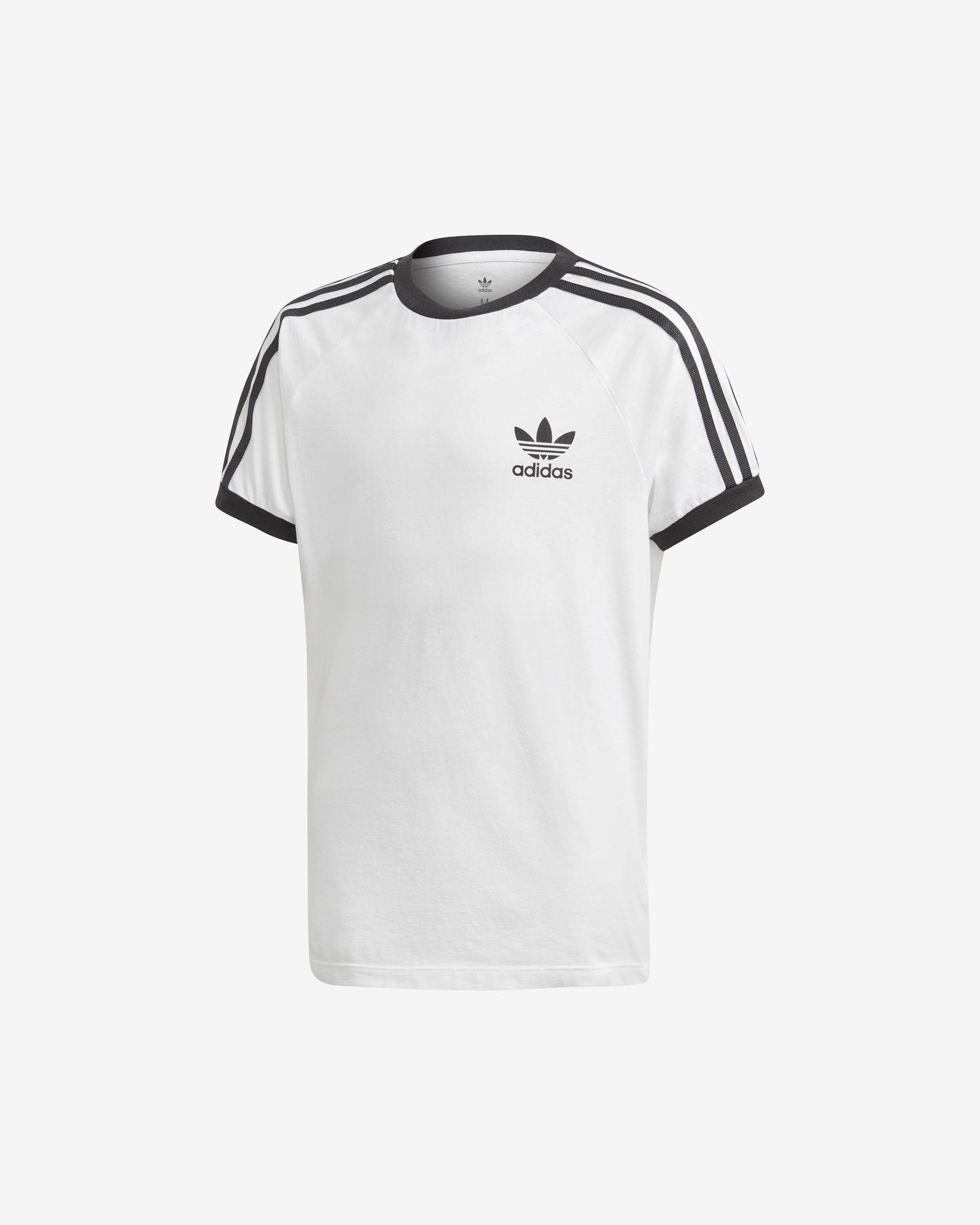 adidas originals kids tshirt
