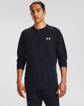 Under Armour CGI Henley Triko
