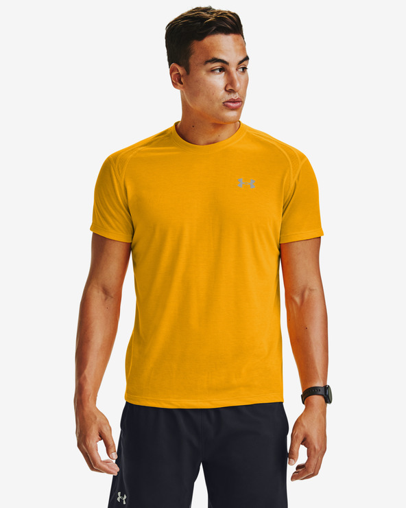 Under Armour Streaker 2.0 T-Shirt Orange