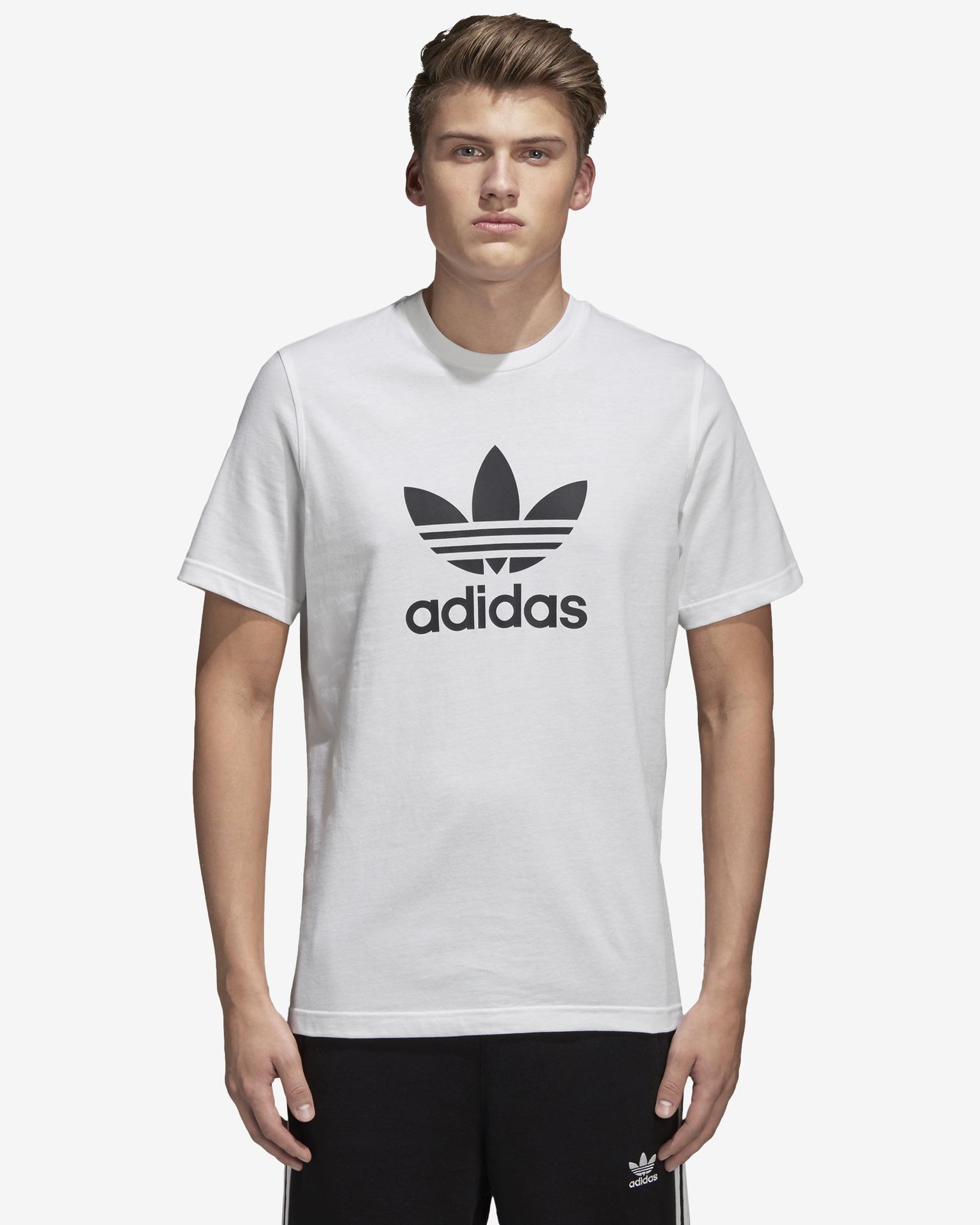 Trefoil Tričko adidas Originals