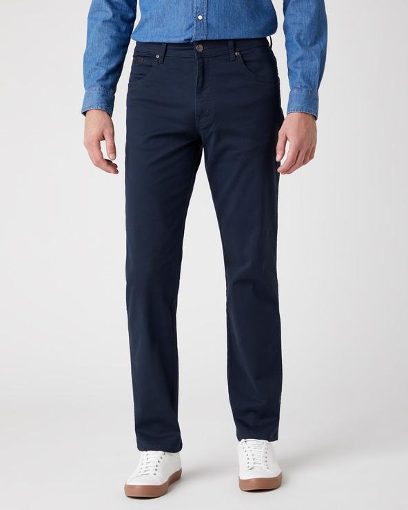 Wrangler Texas Pantaloni Albastru