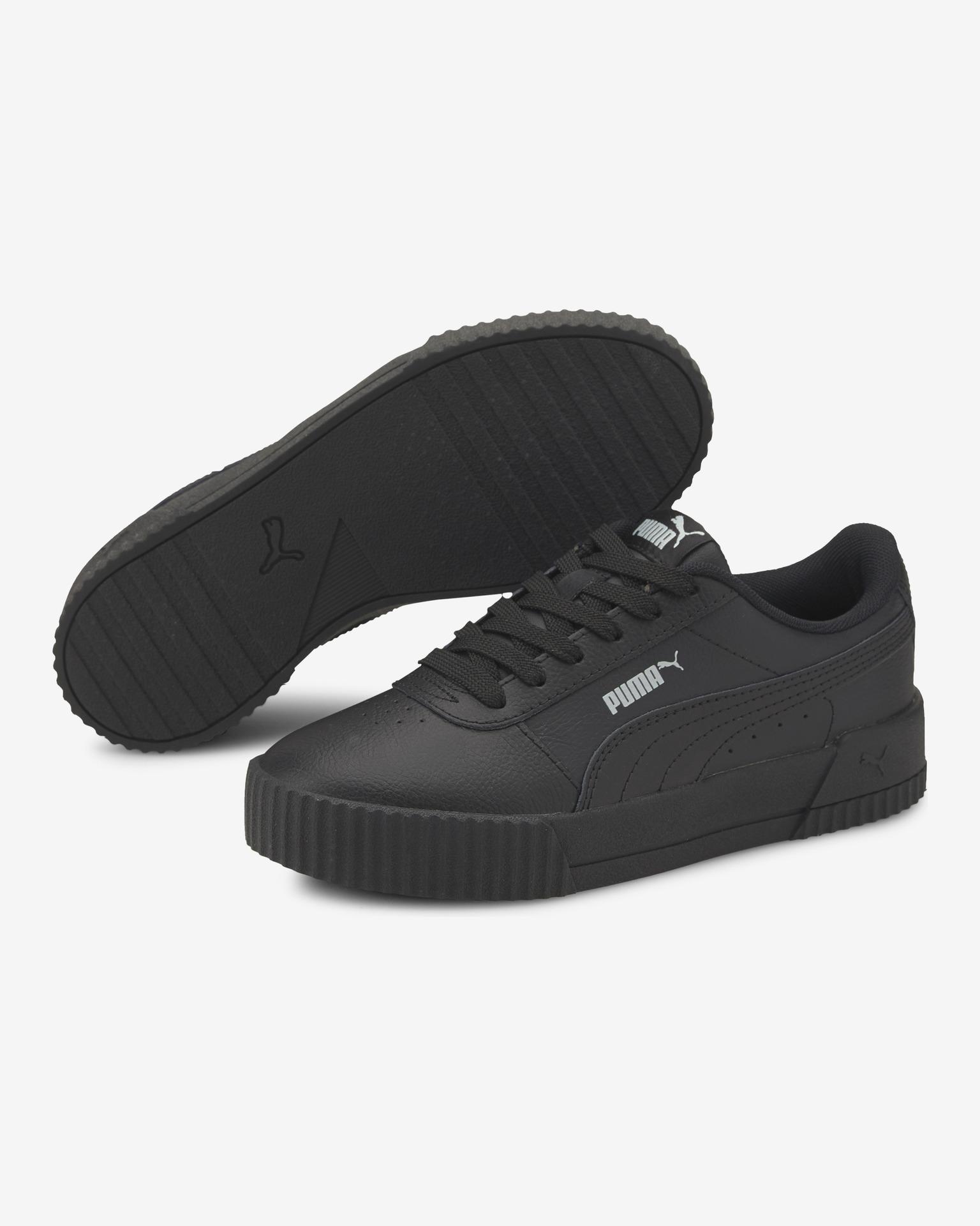 Puma - Carina L Sneakers Bibloo.com