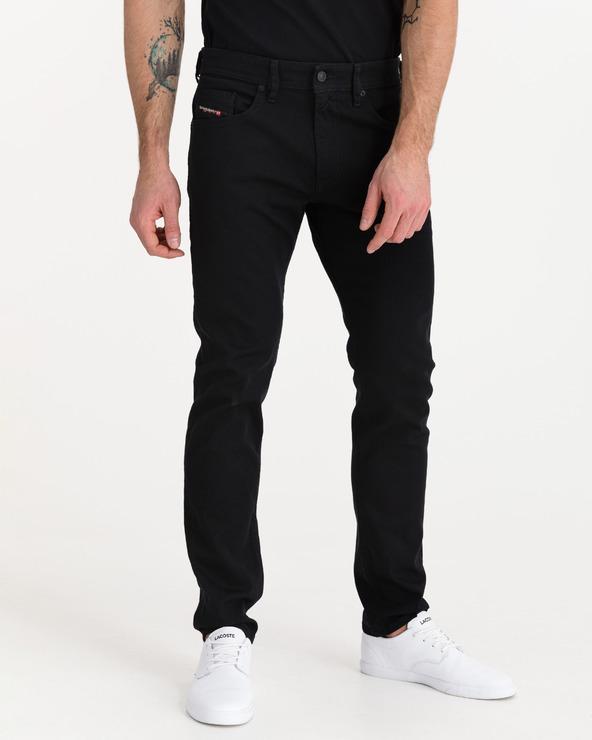 Diesel Thommer-X Jeans Negru