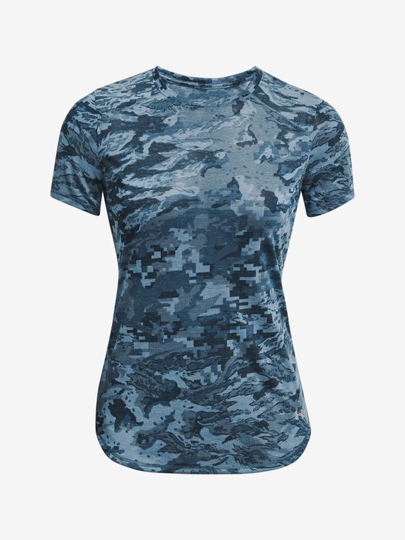 Under Armour Breeze Tricou Albastru