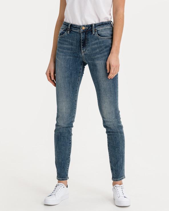 Armani Exchange Jeans Albastru