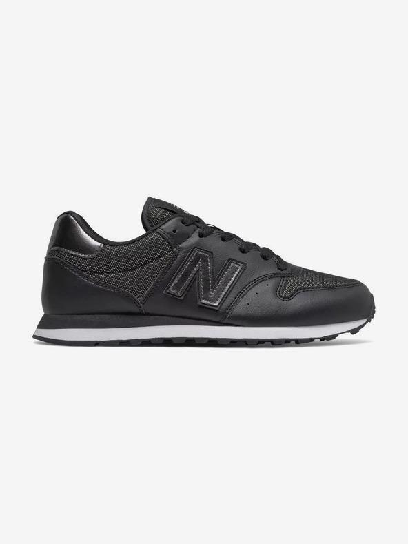 New Balance 500 Teniși Negru
