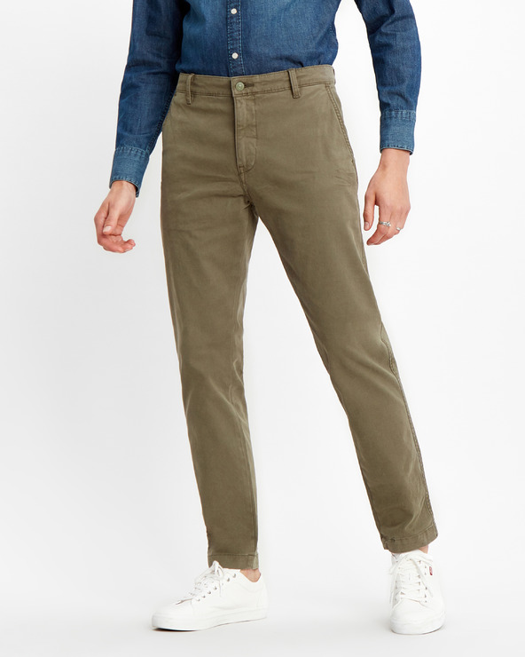Levi's® XX Chino Pantaloni Verde