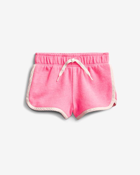 GAP Dolphin Pantaloni scurți pentru copii Roz