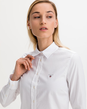 Gant Stretch Oxford Solid Košile
