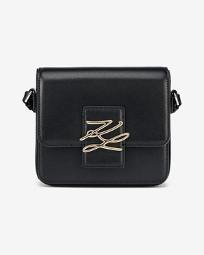 Karl Lagerfeld Autograph Cross body bag