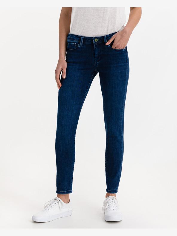 Pepe Jeans Lola Jeans Albastru