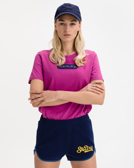 SuperDry Workwear Triko