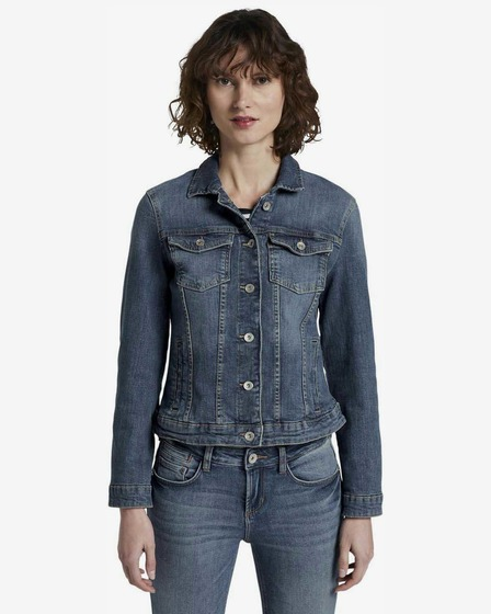 Tom Tailor Denim Bunda