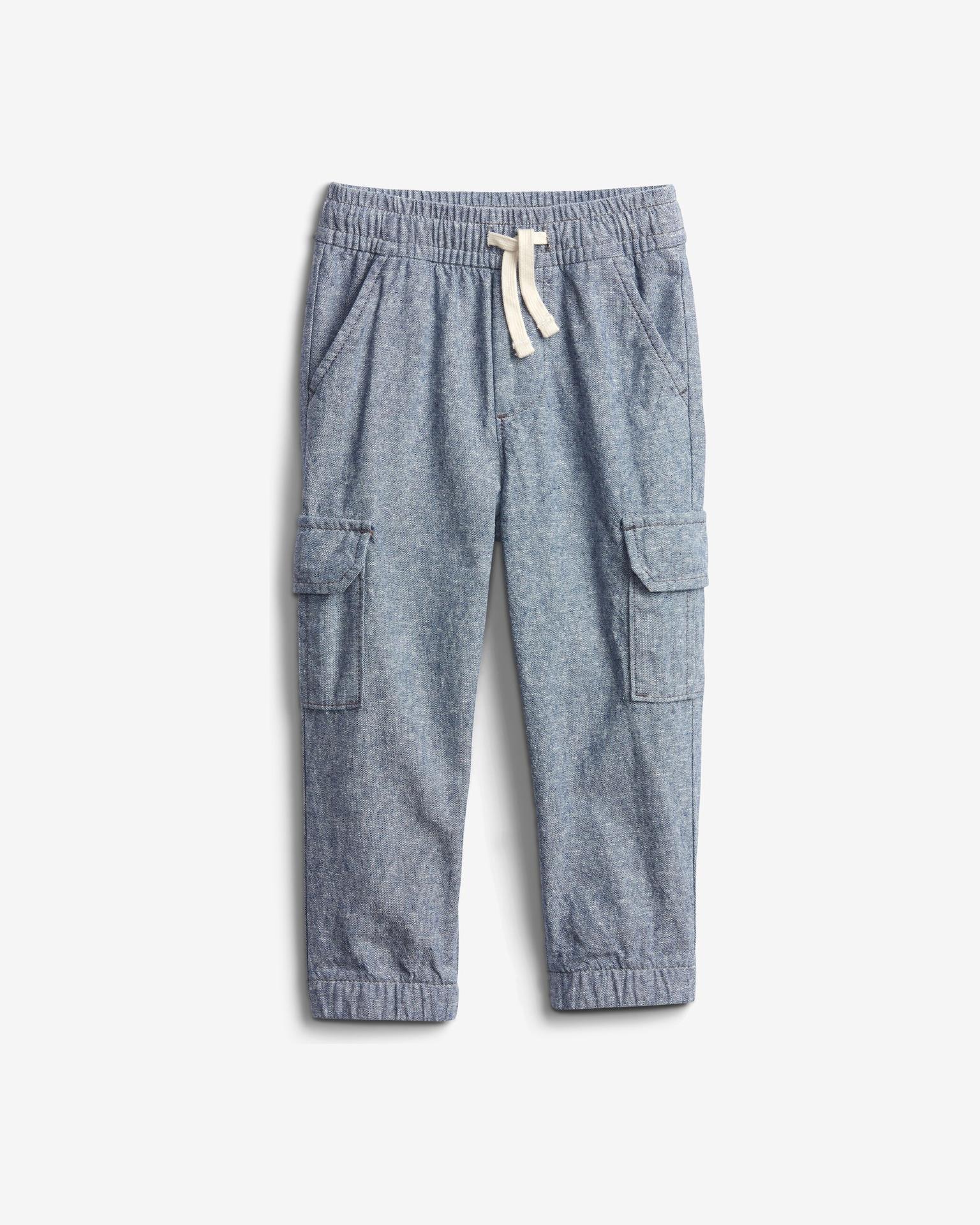 Cargo Kalhoty dětské GAP