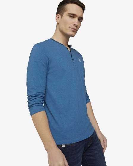 Tom Tailor Henley Triko