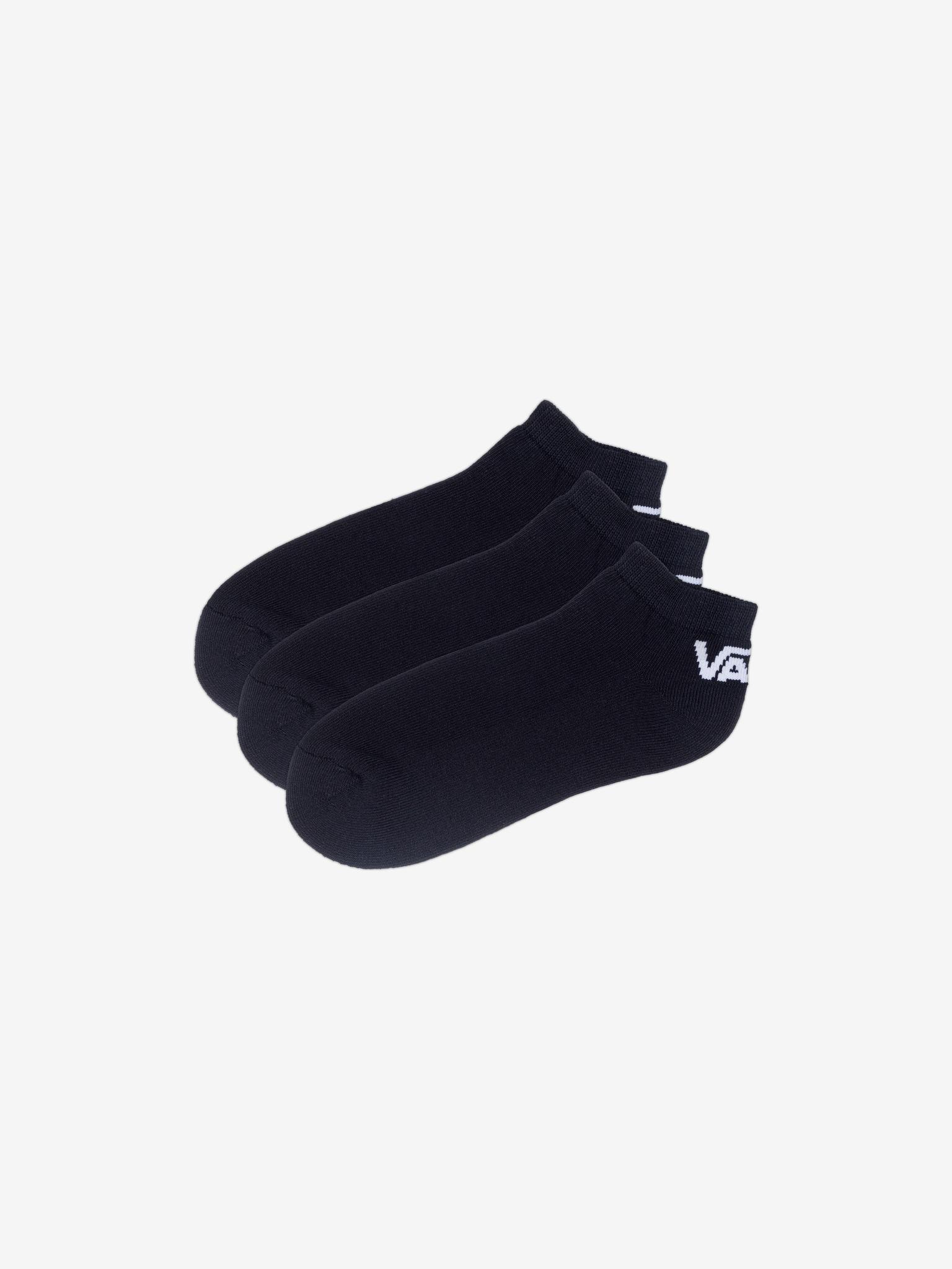 Classic Low Ponožky 3 páry Vans