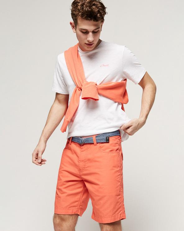 O'Neill Roadtrip Shorts Orange