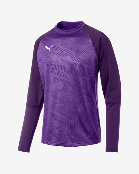 Puma Cup Training Sweat Core Mikina