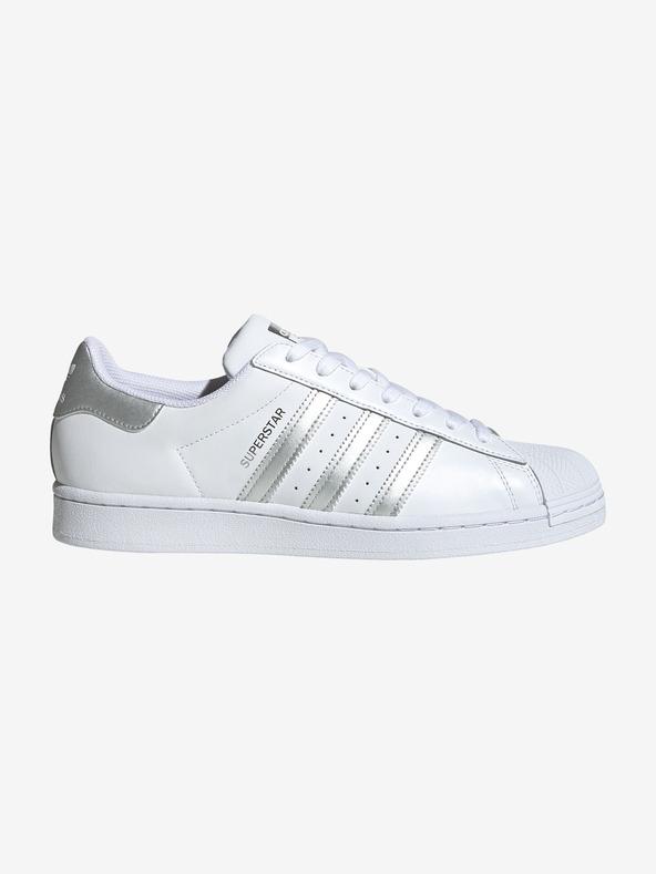 adidas Originals Superstar Tennisschuhe Weiß