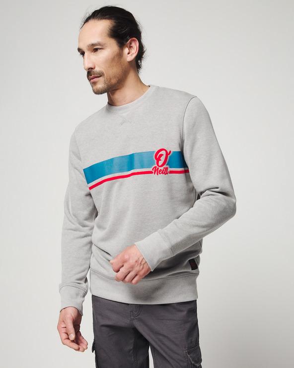 O'Neill Arrow Sweatshirt Grau