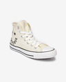 Converse Cheerful Chuck Taylor All Star Hi Tenisky