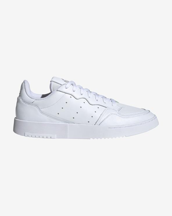 adidas Originals Supercourt Tennisschuhe Weiß