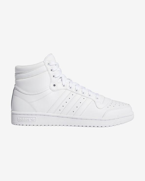 adidas Originals Top Ten Tennisschuhe Weiß