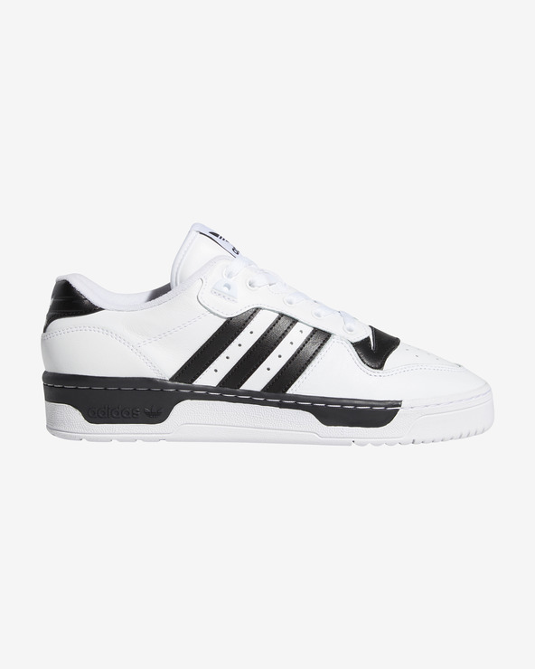 adidas Originals Rivalry Tennisschuhe Weiß