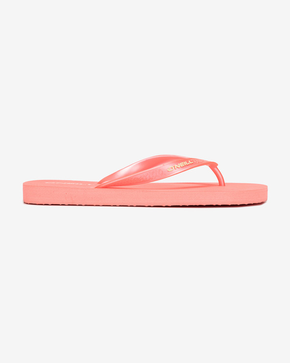 O'Neill Basic Flip-Flops Rosa