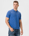 Diesel T-Night-Broken Polo triko