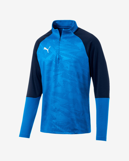 Puma Cup Training Core 1/4 Zip Mikina