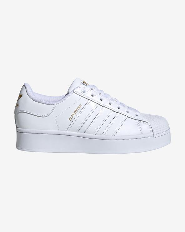 adidas Originals Superstar Bold Tennisschuhe Weiß