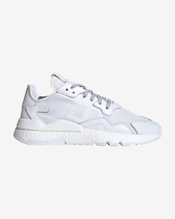 adidas Originals Nite Jogger Teniși Alb