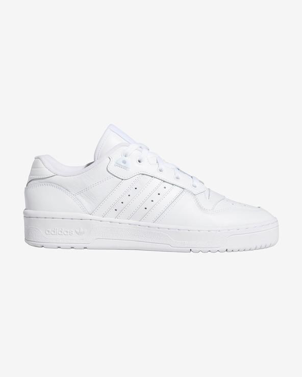 adidas Originals Rivalry Low Tennisschuhe Weiß
